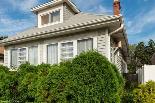 5819 N Harlem, Chicago, IL 60631 Norwood Park