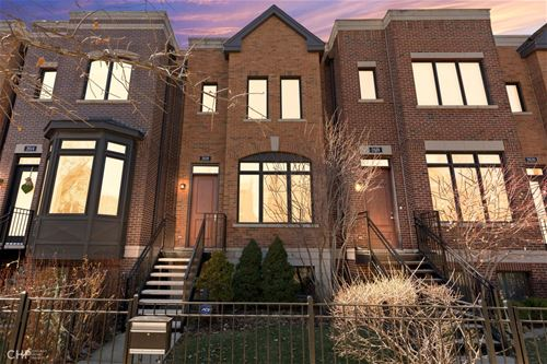 2616 N Paulina, Chicago, IL 60614