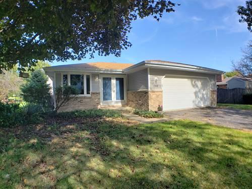 1104 Rushwood, Shorewood, IL 60404