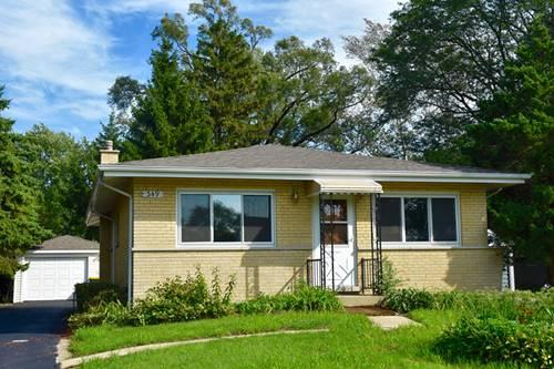 349 N Catalpa, Wood Dale, IL 60191