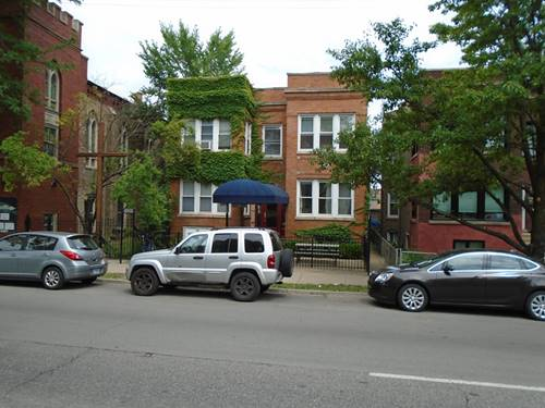 3816-18 W Irving Park, Chicago, IL 60618