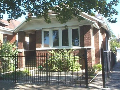 5107 N Menard, Chicago, IL 60630 Jefferson Park