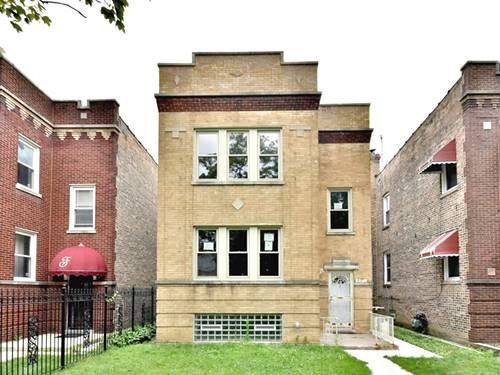 1731 N Linder, Chicago, IL 60639
