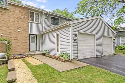 206 Diane, Bolingbrook, IL 60440