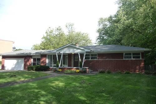 904 Holbrook, Homewood, IL 60430