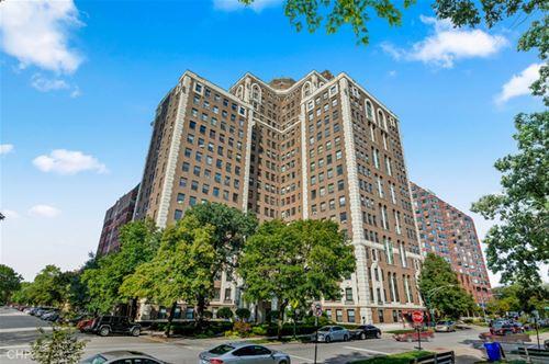 5555 S Everett Unit 9A, Chicago, IL 60637 Hyde Park