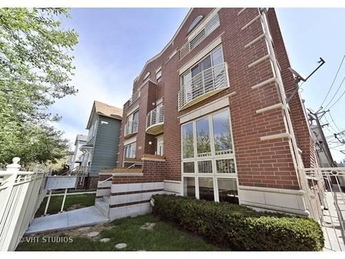 1617 N Artesian Unit 1S, Chicago, IL 60647 Logan Square
