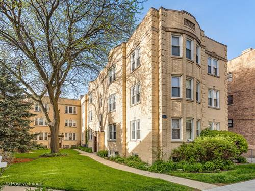 4450 W Gunnison Unit 3C, Chicago, IL 60630 North Mayfair