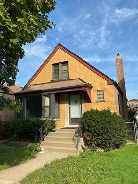 5531 S Komensky, Chicago, IL 60629 West Elsdon
