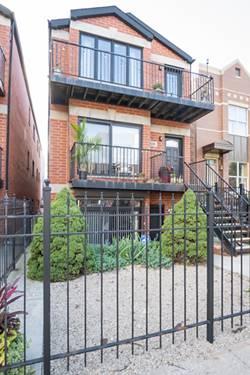 514 S Campbell Unit 1, Chicago, IL 60612 Lawndale