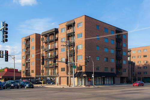 7912 W North Unit 501, Elmwood Park, IL 60707