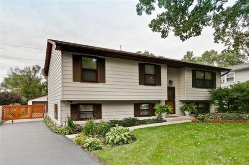 1012 W Foster, Lake Bluff, IL 60044