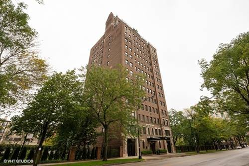 5510 N Sheridan Unit 1B, Chicago, IL 60640 Edgewater