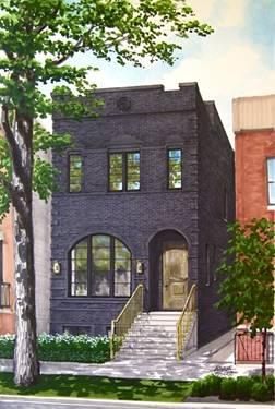 1636 N Wood, Chicago, IL 60622 Bucktown