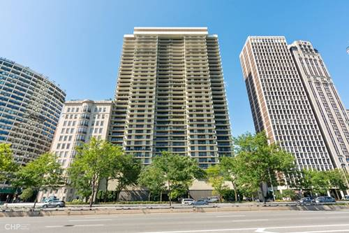 1212 N Lake Shore Unit 11AN, Chicago, IL 60610 Gold Coast