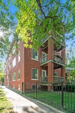 1625 W Ainslie Unit BW, Chicago, IL 60640 Ravenswood