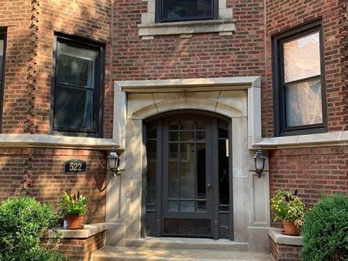 522 W Cornelia Unit 2S, Chicago, IL 60657 Lakeview