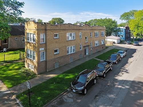 5235 W Bloomingdale, Chicago, IL 60639 North Austin