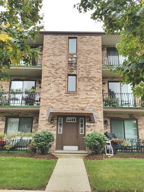 6557 W 64th Unit 3W, Chicago, IL 60638 Clearing West