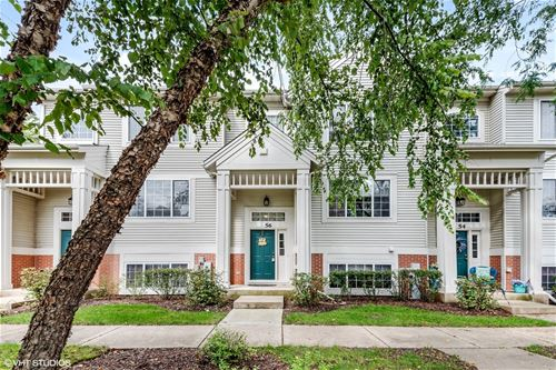 56 New Haven Unit 56, Cary, IL 60013