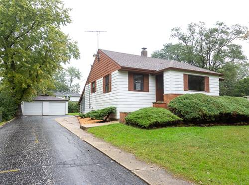 12323 S 76th, Palos Heights, IL 60463