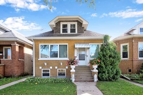 5735 W Roscoe, Chicago, IL 60634 Belmont Cragin