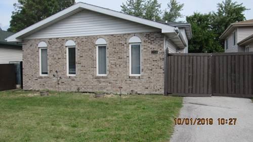 2736 E Goodrich, Burnham, IL 60633
