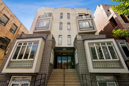 2814 N Sheffield Unit 2S, Chicago, IL 60657 Lakeview