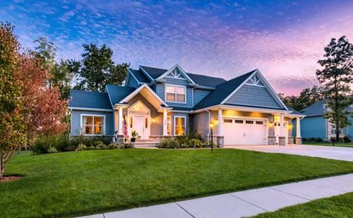 1309 E White Oak, Mahomet, IL 61853
