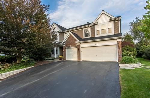 99 Montclair, Cary, IL 60013