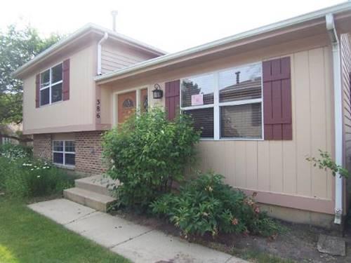 386 Birchwood Unit 0, Vernon Hills, IL 60061