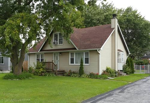 7754 W 81st, Bridgeview, IL 60455