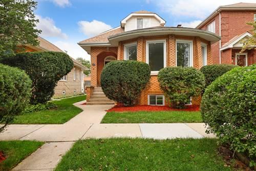 6322 N Leroy, Chicago, IL 60646 Edgebrook