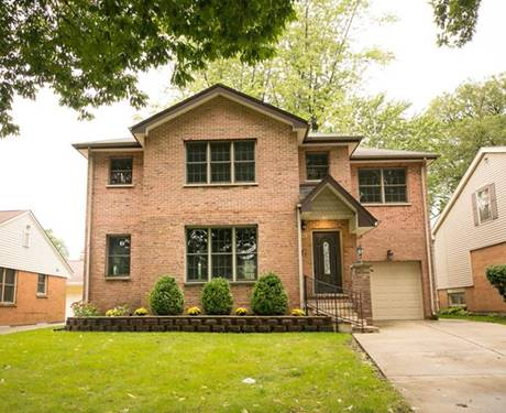 114 N Emerson, Mount Prospect, IL 60056