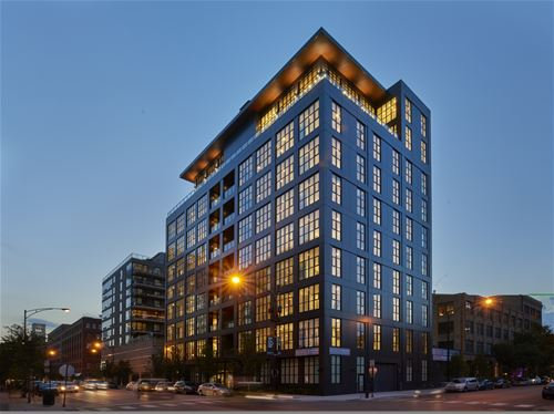 900 W Washington Unit 302, Chicago, IL 60607 West Loop