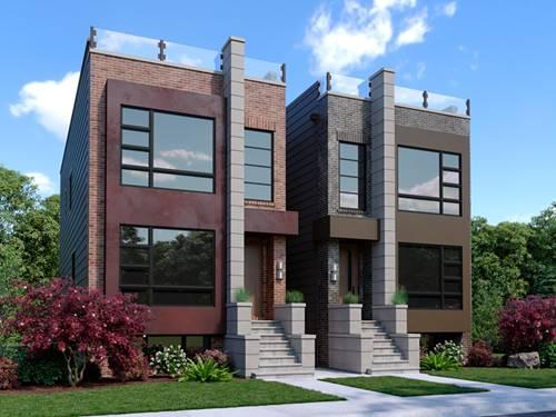609 E 45th, Chicago, IL 60653 Bronzeville