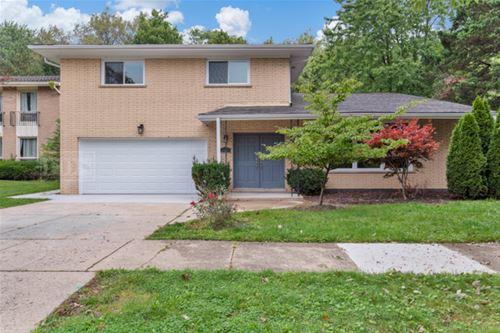 3524 Riverside, Wilmette, IL 60091