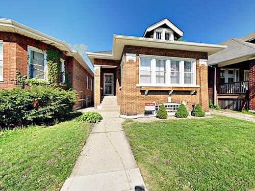 7926 S Ridgeland, Chicago, IL 60617 South Chicago