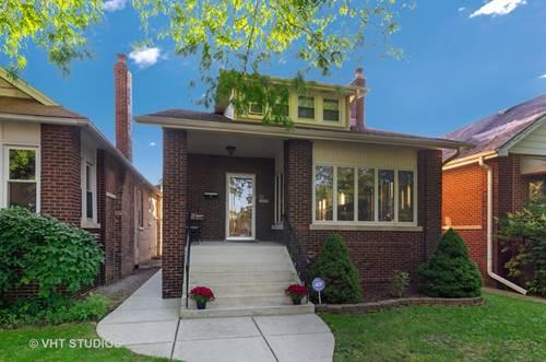 4551 N Lavergne, Chicago, IL 60630 Jefferson Park