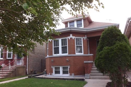 3124 N Kostner, Chicago, IL 60641