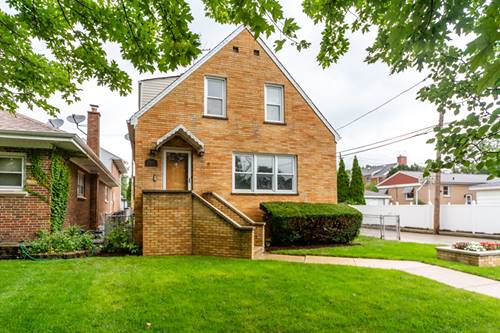 7612 W Gregory, Chicago, IL 60656 Norwood Park