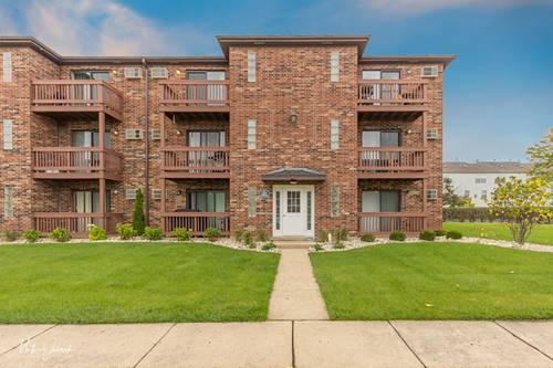 1120 Cedar Unit 3A, Glendale Heights, IL 60139