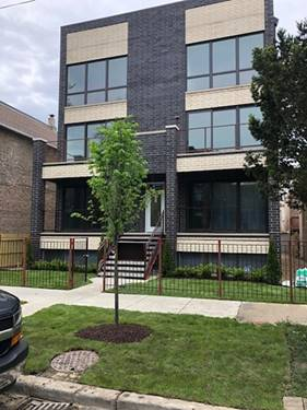 2448 W Thomas Unit 2, Chicago, IL 60622 Humboldt Park