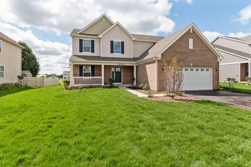 16053 S Selfridge, Plainfield, IL 60586