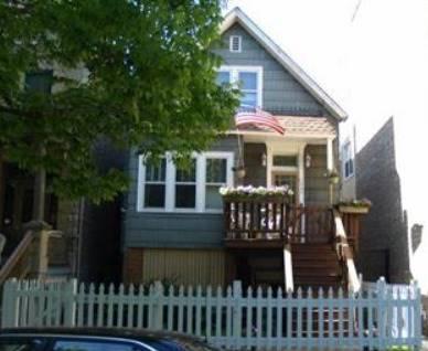 1847 W Newport, Chicago, IL 60657 Roscoe Village
