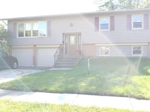 6031 El Morro, Oak Forest, IL 60452