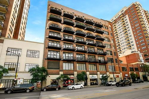 1503 S State Unit 313, Chicago, IL 60605 South Loop
