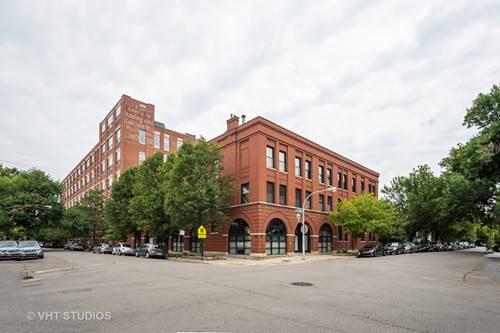 1707 N Paulina Unit 304, Chicago, IL 60622 Bucktown
