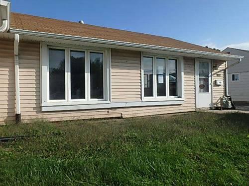 4150 W 90th, Hometown, IL 60456