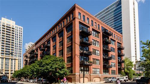 520 W Huron Unit 510, Chicago, IL 60654 River North
